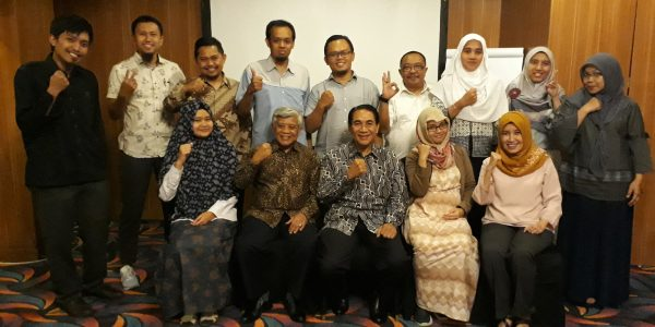 Public Training SNI ISO/IEC 17024:2012